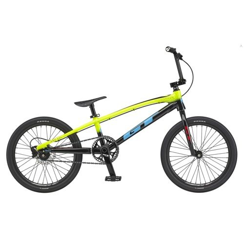 GT Bicycles 2021 GT Speed Series Pro XXL Nuclear Yellow Race Bike