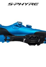 Shimano Shimano S-Phyre Bicycle Shoes Blue