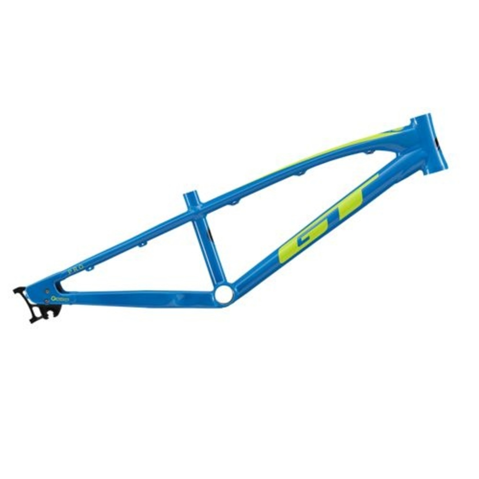 GT Bicycles 2019 GT Speed Series Frame Pro  20.75'' Cyan