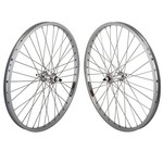 Sun Ringle Rhyno Lite 24x1.75'' Wheelset Silver
