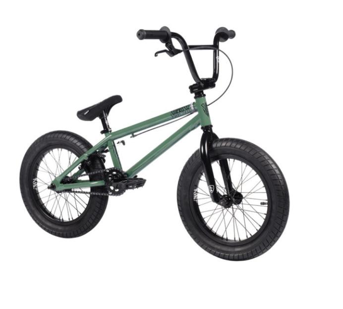 2021 Subrosa Altus 16'' Sage Green