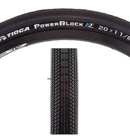Tioga Tioga Tires RP Powerblock SSpec Black 20x1-1/8''