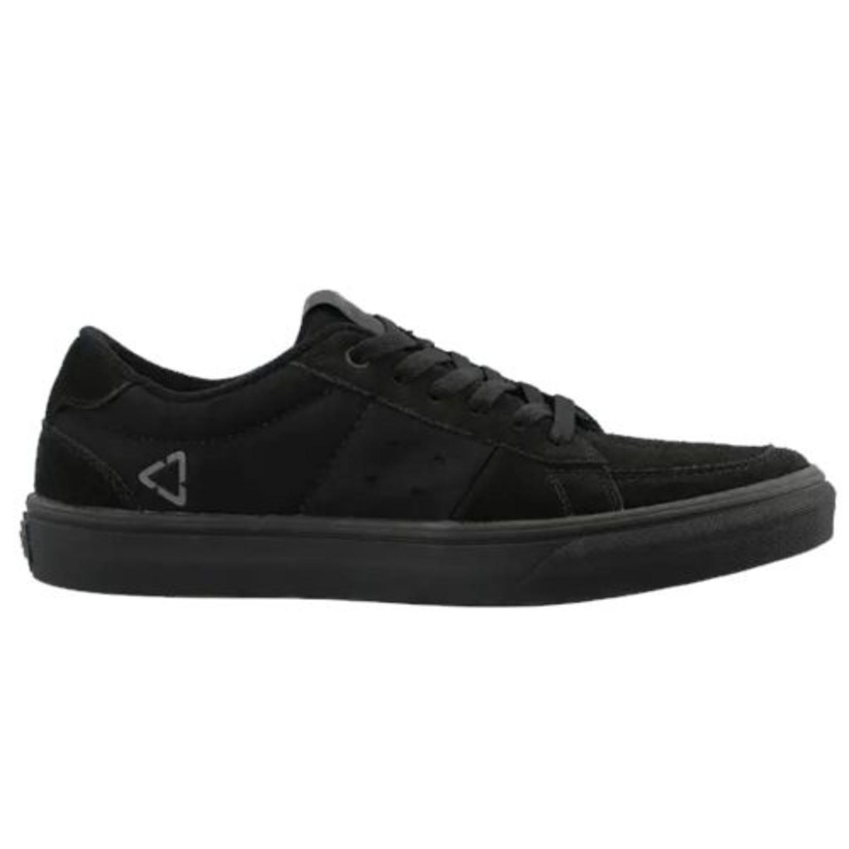 Leatt Leatt 1.0 Flat Shoe Black