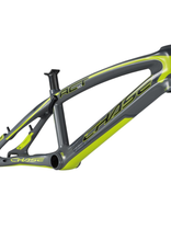 Chase Bicycles Chase Act 1.0 Carbon Frame Pro XL 21''