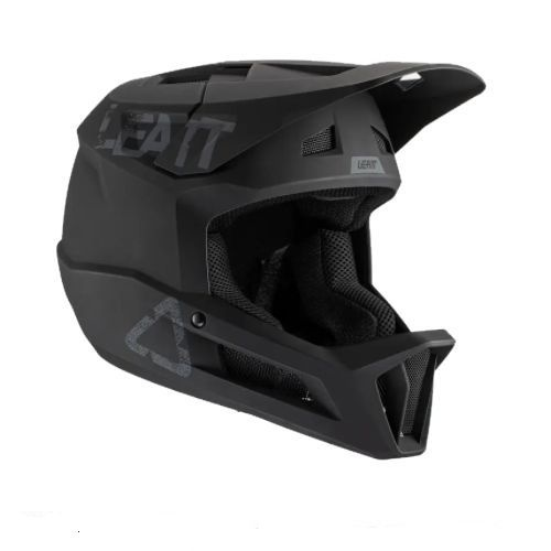 Leatt Leatt Helmet MTB 1.0 DH V21.1 Black