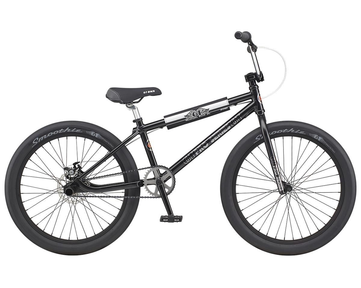 GT Bicycles 2021 GT Pro Series Heritage 24'' Black