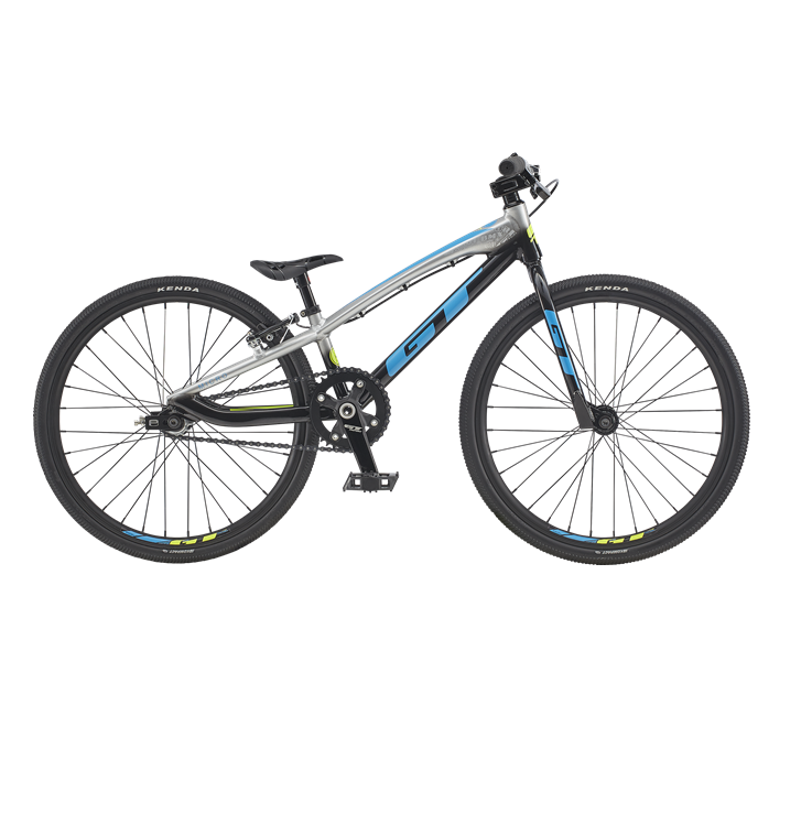 GT Bicycles 2020 GT Speed Series Micro 20'' Faded