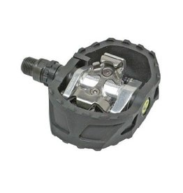 Shimano Shimano Pedals PD-M424 Spd Dual Sport Black