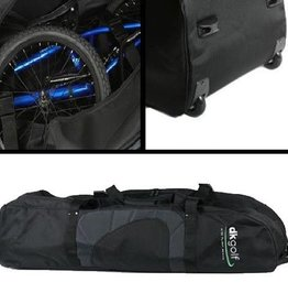 Dk Bicycles Dk Golf Travel Bag