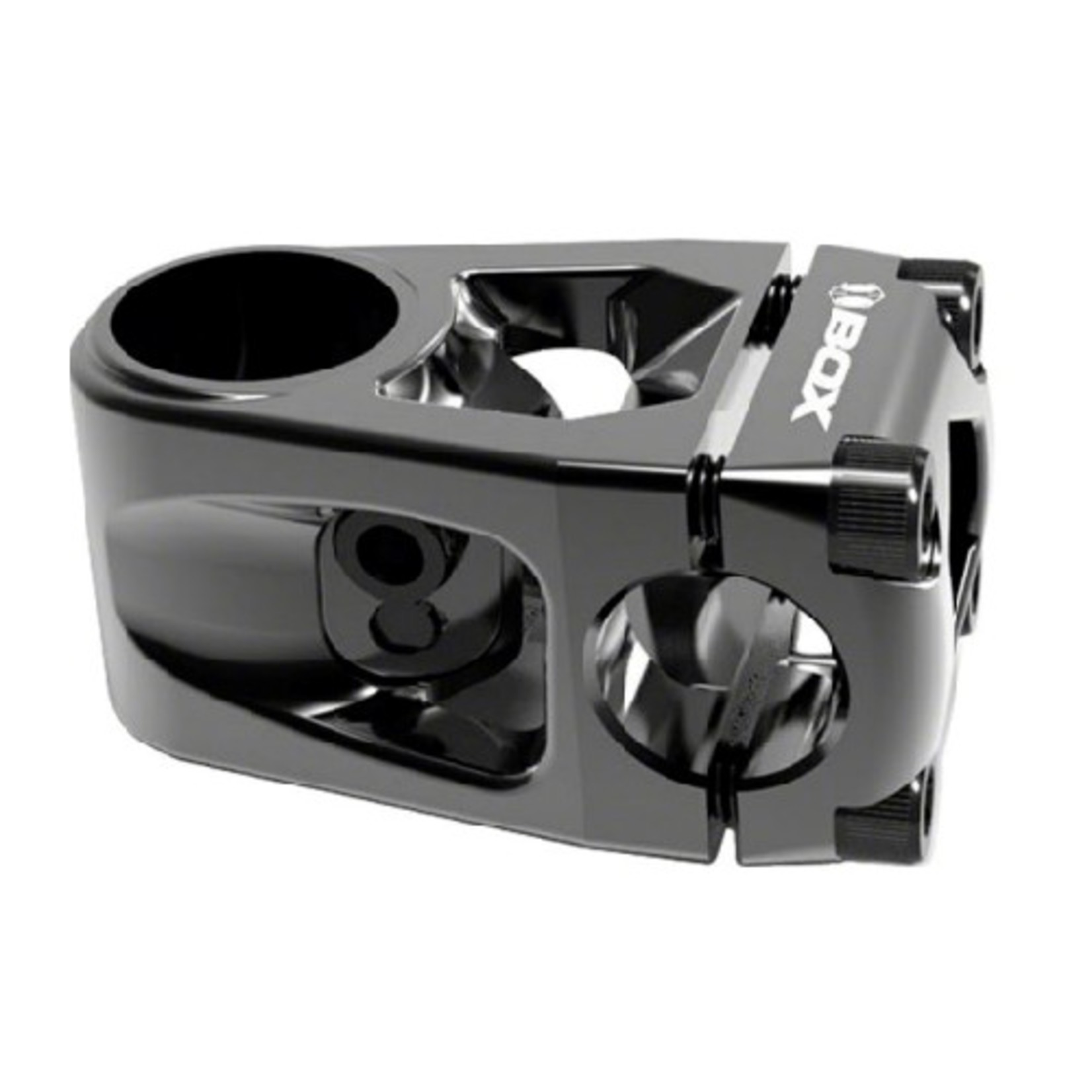 Box Components Box Hollow Stem 22.2mm Bar Clamp