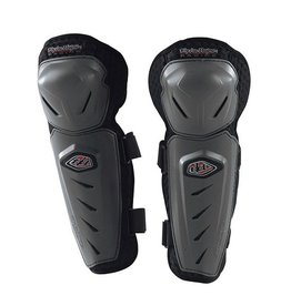 Troy Lee Designs Troy Lee Knee Guards Grey