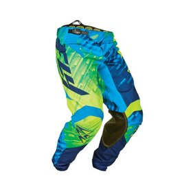 """Fly Racing Fly Kinetic Pant """"Glitch'' 32"""