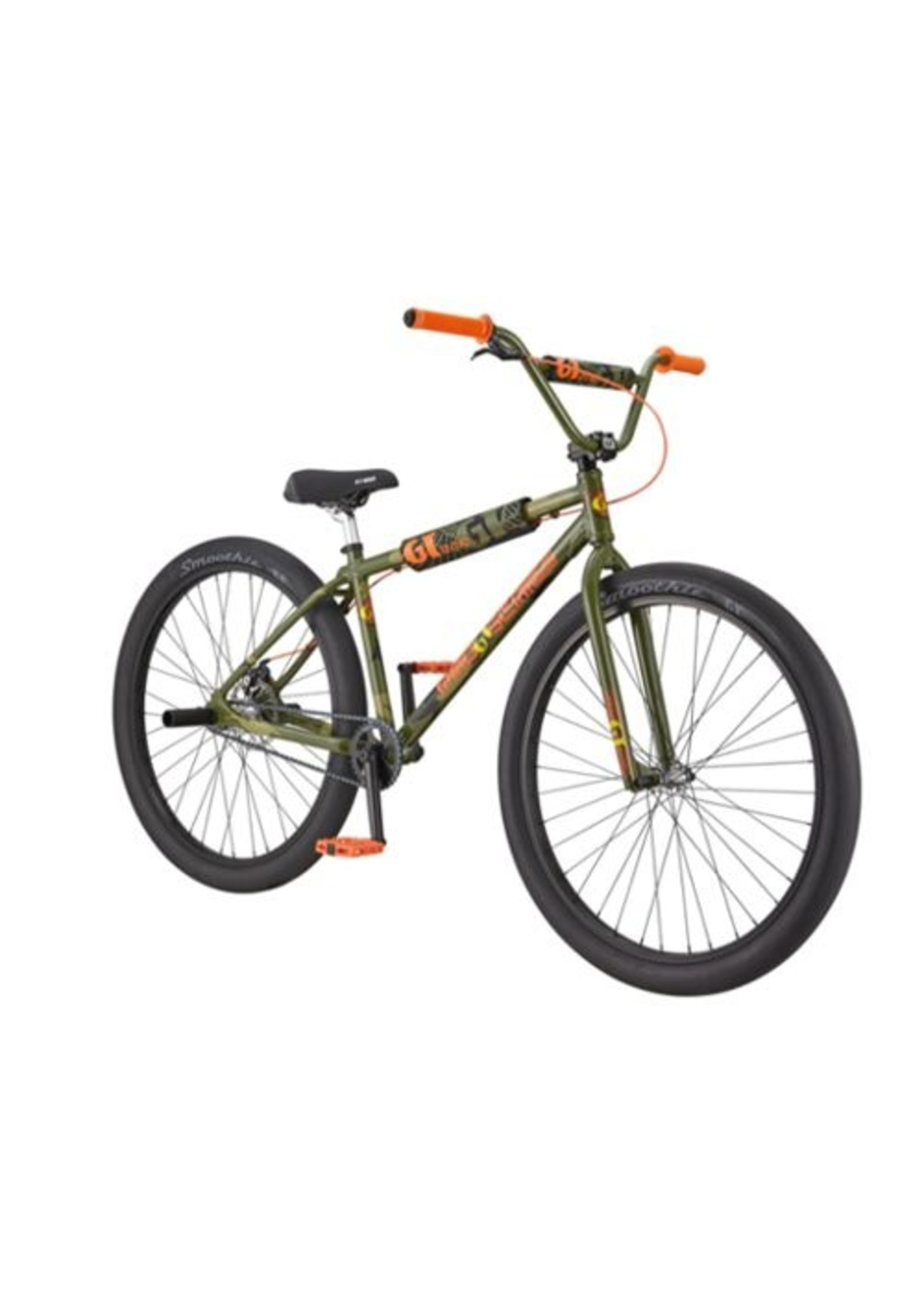 GT Bicycles 2021 GT Pro Series Heritage 29'' Camo