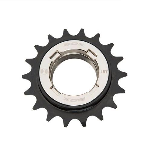 Box Components Buzz Freewheel Black/Chrome