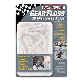 Tool Brush F-L Gear Floss
