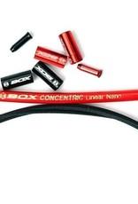 Box Components Box Concentric Nano Alloy Linear Cable Housing