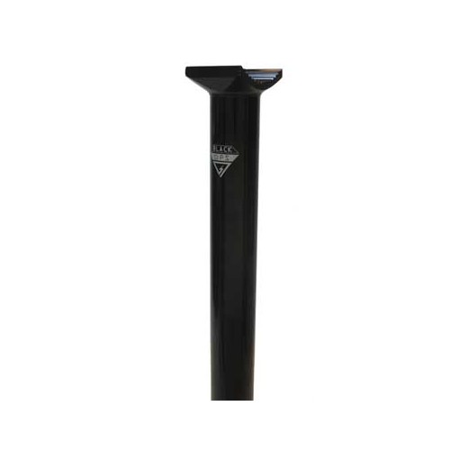 Black-Ops Seat Post Pivotal 25.4  Black