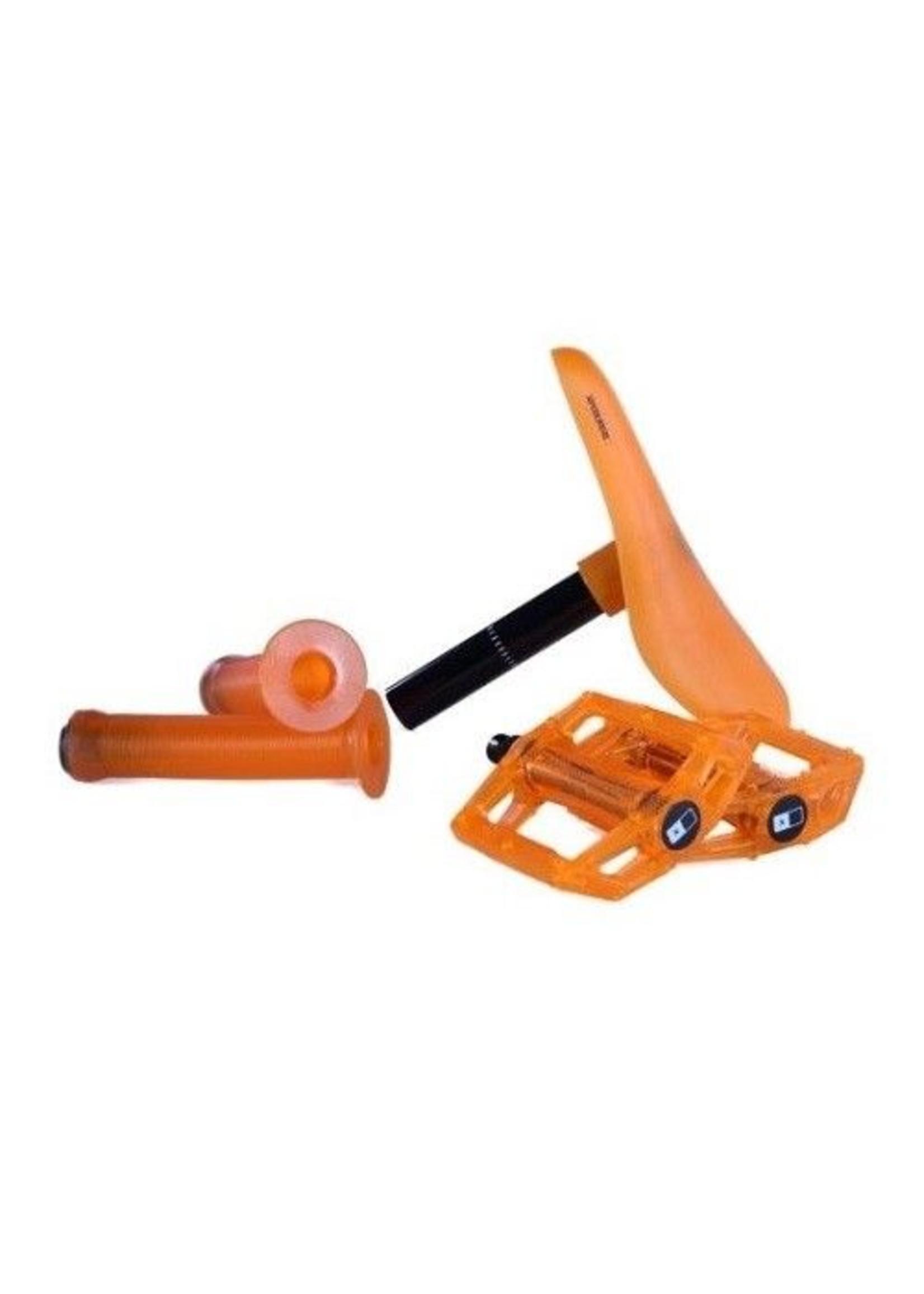Exposure Multi-Pack Orange