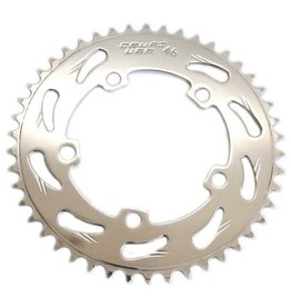 Crupi Crupi 5-Bolt Chainring Polished