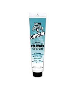 WL Lube Grease Crystal Tube 3.5oz