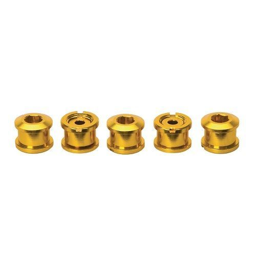Insight Insight Alloy Chainring Bolts 6.5x4mm