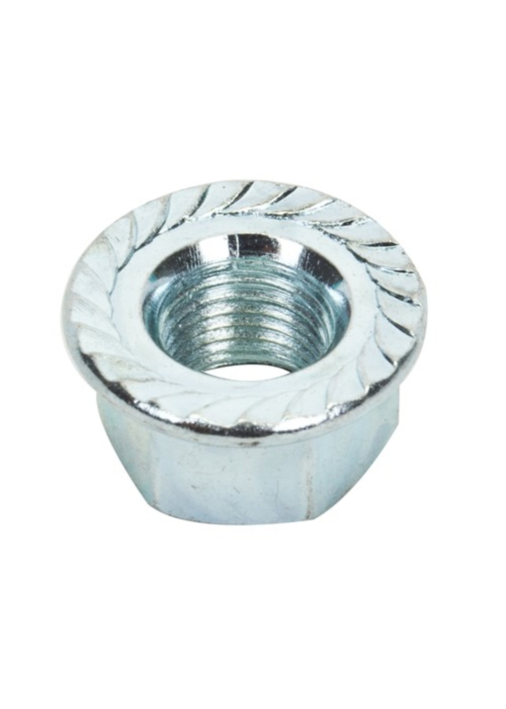 Wheel Master Hub Axle Nuts 3/8 (unit)