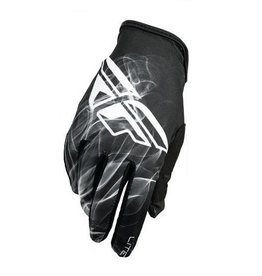 Fly Racing Fly Lite Glove Black/White