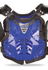 Fly Racing Fly Convertible 2 JR Blue