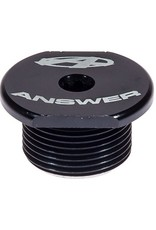 Answer BMX Answer Dagger Top Cap Pro 1 1/8''