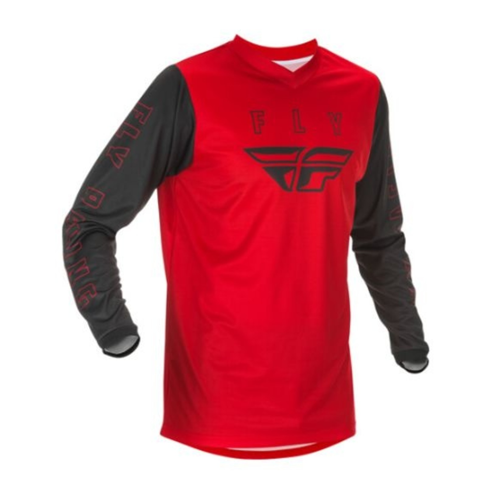 Fly Racing 2021 Fly F-16 Jersey Red/Black