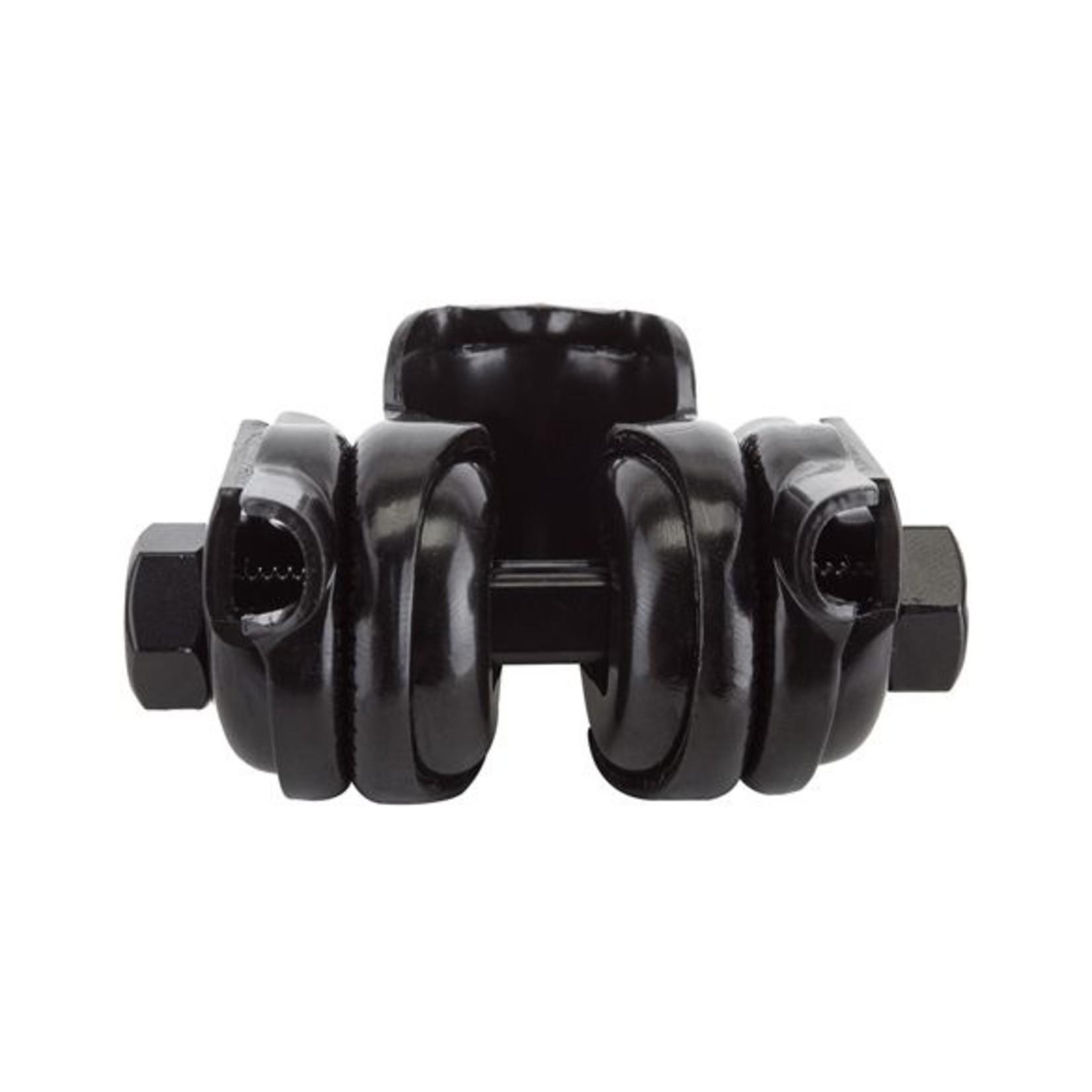 Sunlite Sunlt Rail Saddle Clamp Black
