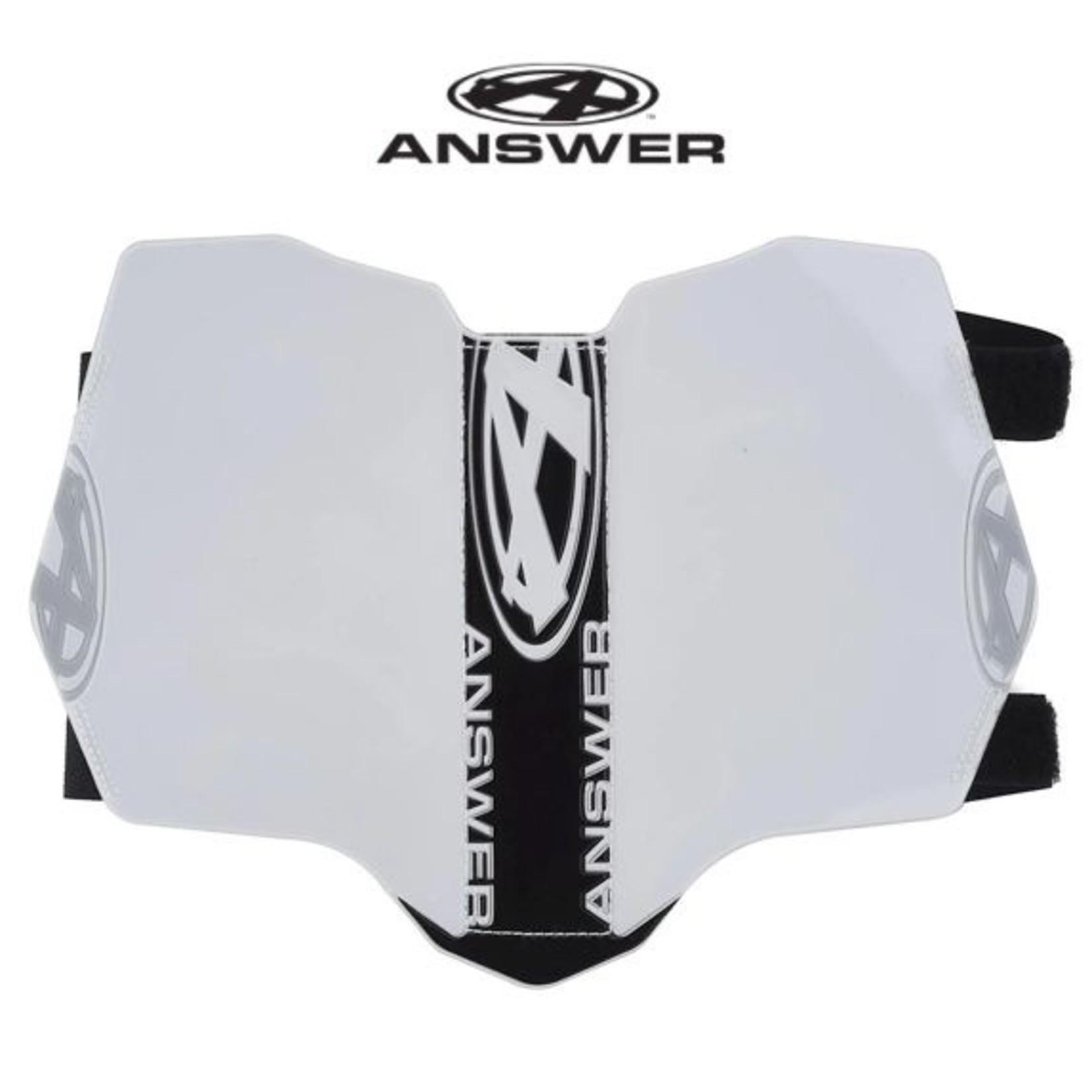 Answer BMX Answer Side Plate