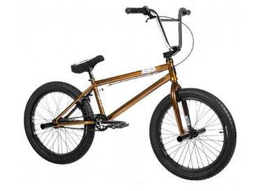 Freestyle Bike