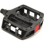 S&M S&M 101 Pedal Loose Ball, Black With Red Cap