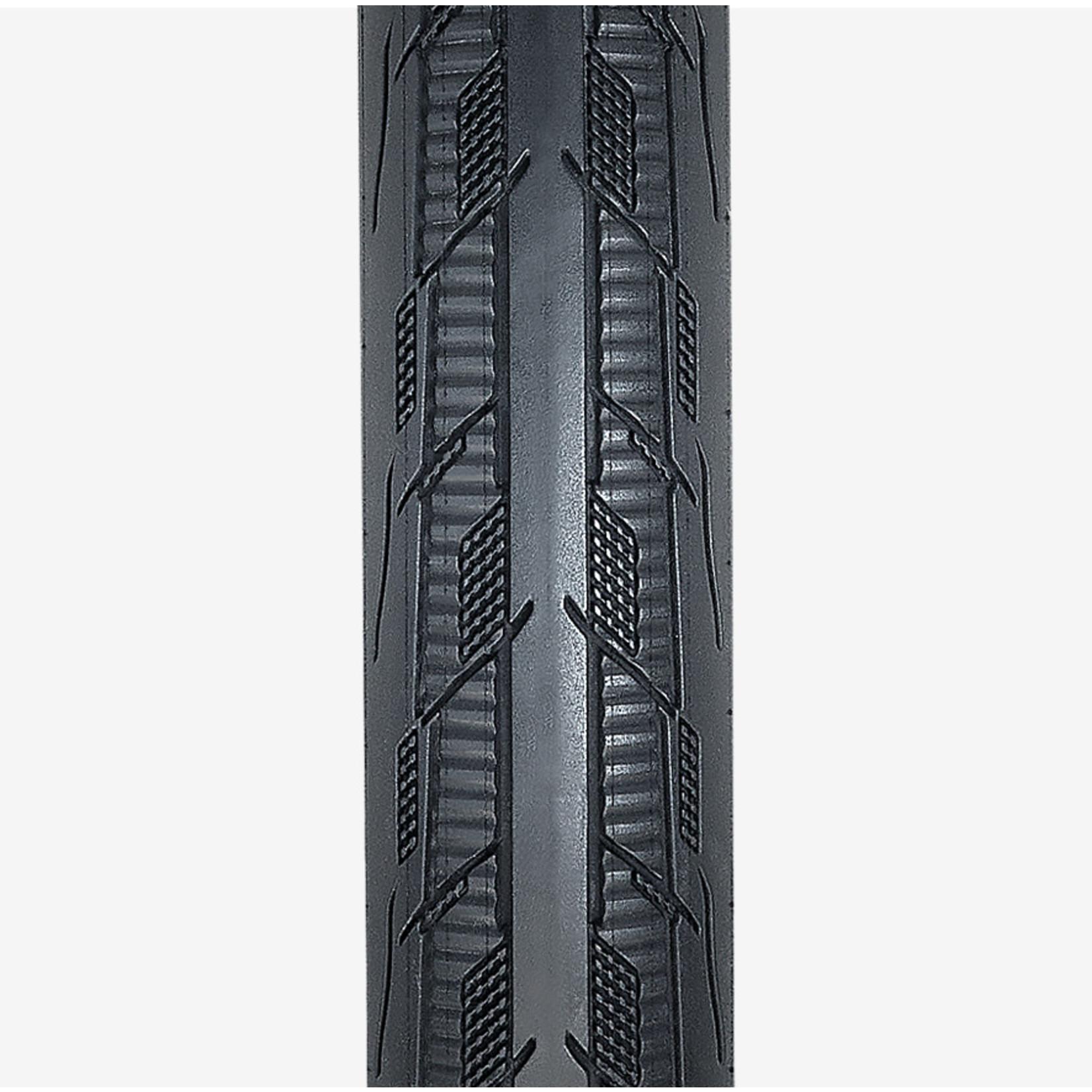 Tioga Tioga FASTR React Black Label Tire Foldable