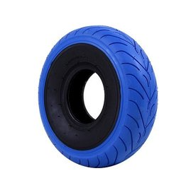 Fatboy Fatboy Mini Bmx Tire 10'' Blue