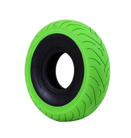 Fatboy Fatboy Mini Bmx Tire 10'' Green