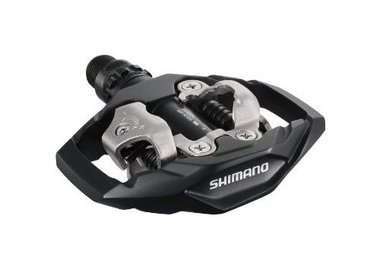 Pedals Clipless