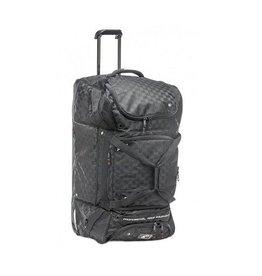 Fly Racing Fly Racing Roller Grande Gear Bag Black/Grey