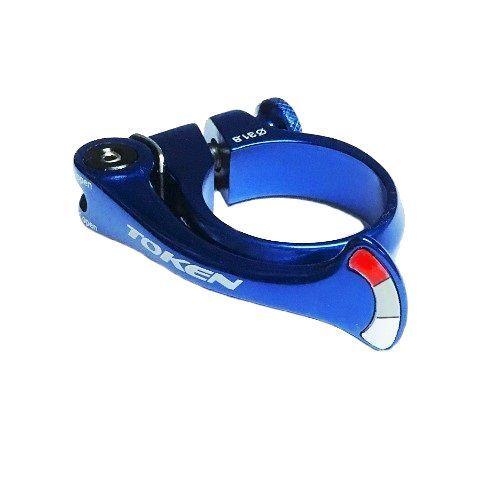 Token Token Shark Seat Clamp 31.8mm