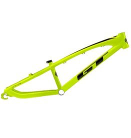 GT Bicycles 2018 GT Speed Series Jr Frame Neon Yellow