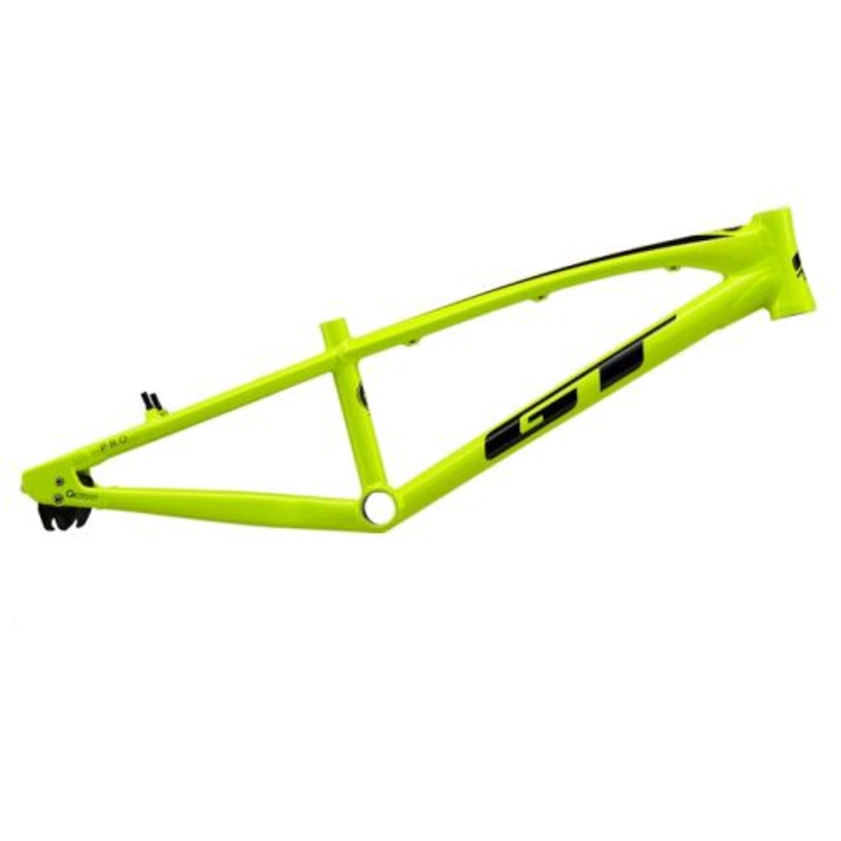 GT Bicycles 2018 GT Speed Series Frame Pro Neon Yellow