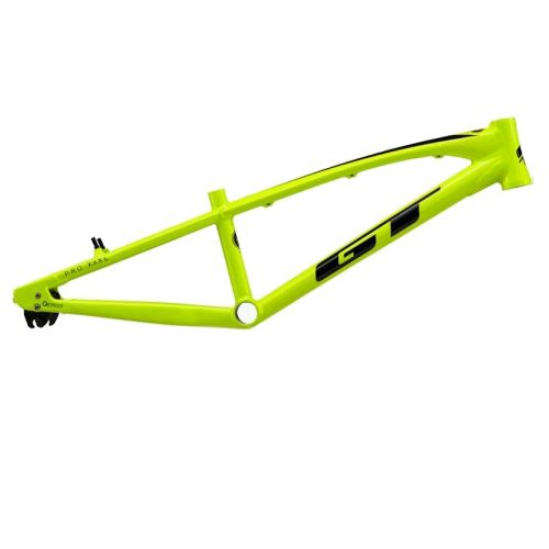 GT Bicycles 2018 GT Speed Series Frame Pro XXL Neon Yellow