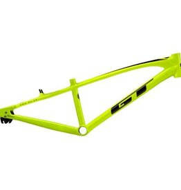 GT Bicycles 2018 GT Speed Series Frame Pro XL 24'' Neon Yellow