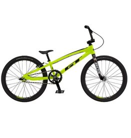 2018 GT Speed Series Expert Neon Yellow