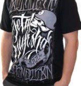 Metal Mulisha Fortify BLK Large