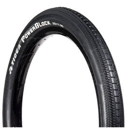 Tioga Tioga Tire PowerBlock OS20 SSpec Black