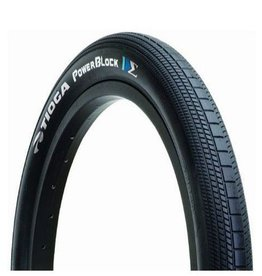 Tioga Tioga Tires RP Powerblock S-Spec Black