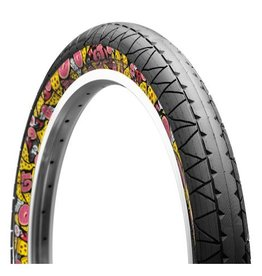 GT Bicycles GT Junk Food Tire 20 x 2.3'' Black
