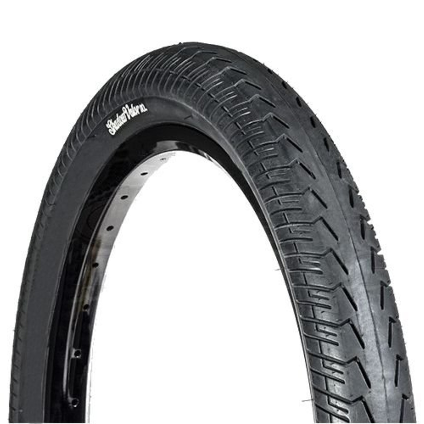 The Shadow Conspiracy TSC Valor Tire 2.2 Black/Grey Sidewall